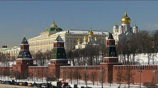Russia vows to retaliate over new U.S. sanctions
