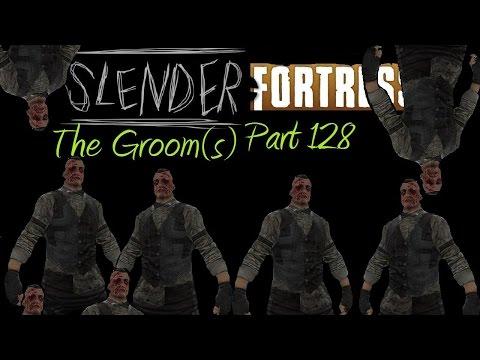 TF2 | Slender Fortress | Part 128 | Groom Round Compilation