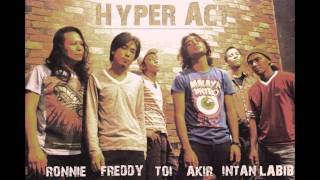 Hyper Act - Harapan【COVER】OST Seindah Sakura ~ audio only