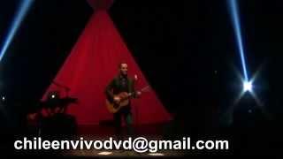 Jorge Drexler - Guitarra Y Vos (BR/DVD / Movistar Arena / Chile / 16.05.2015)