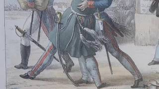200 лет назад русская армия вошла в Париж