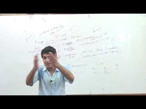 IAS/UPSC History Lecture -India China War of 1962 (Part-2)Anuj Garg IAS Coaching