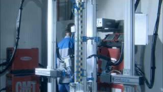 Fronius: Steel Aluminium Blank - A joint venture development with the voestalpine Englisch/English