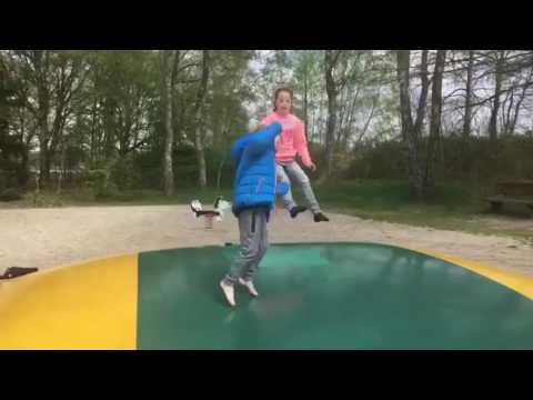 Vakantiepark Beeksebergen met Eurocamp