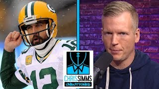 Divisional Round Preview: Seahawks vs. Packers | Chris Simms Unbuttoned | NBC Sports