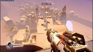 Out of map glitch temple of Anubis