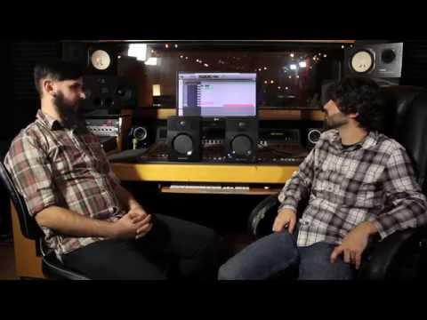 GEAR GODS REVIEW: Samson's Bluetooth Studio Monitors