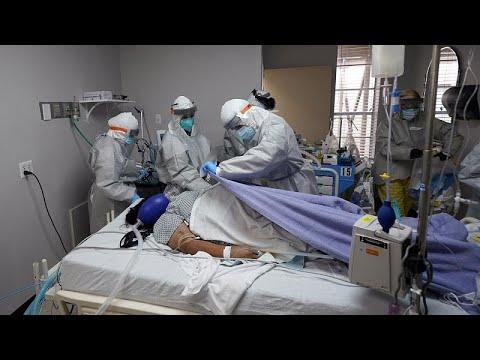 دراسة تكشف موعدا جديدا لرصد أول إصابة بكورونا في أمريكا…  - 07:54-2021 / 6 / 16