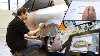 Totalcar Mesterkurzus: Wittinger Csaba és Nagy Gergő az új autó születéséről
