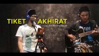 Tiket Suargo Cover - Hasan Alfatih #tiketsuargo #hasanalfatih