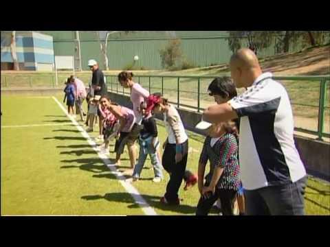 Indigenous Sports Program - Get Involved