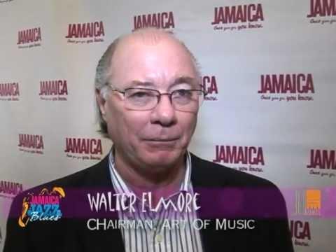 Jamacia Jazz n Blues 2012 NYC Launch