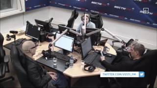 Киев говорит языком газет Третьего рейха * Полный контакт с Владимиром Соловьевым (18.10.16)