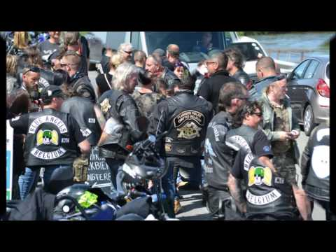 Blue Angels MC Battlefield Run 2016