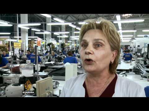 Bosanske presvlake za Passat, Audi i Porsche - Al Jazeera Balkans