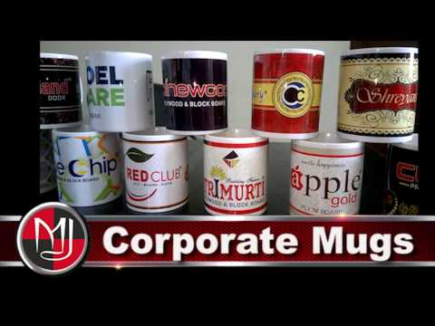 Corporate coffee Mug