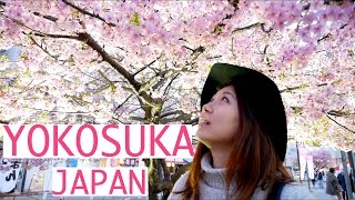 Day Trips From Tokyo: Yokosuka Under $30 | Japan Travel Guide