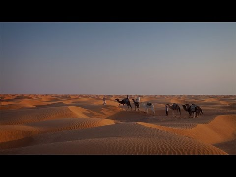 Sahara desert: from Douz to Ksar Ghilane - True Tunisia / season 1 (episode 5)