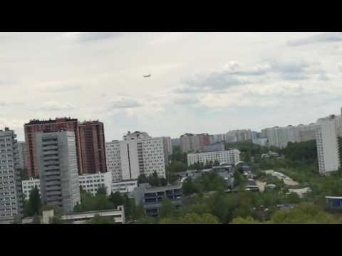 boeing 747 400 россия