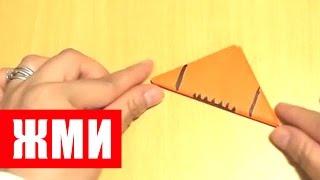 Как сделать мяч из бумаги своими руками