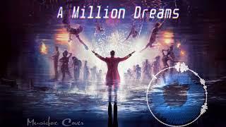 [Music box Cover] The Greatest Showman - A Million Dreams