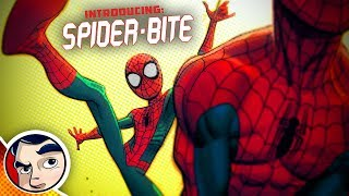 Spider-man's New Sidekick... Spiderbite! | Comicstorian