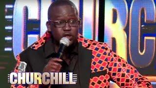 Churchill Show Season 4 episode 23