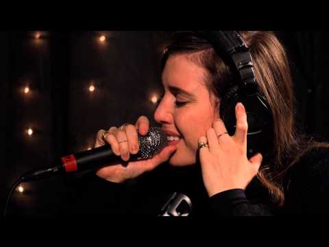 Lykke Li - No Rest For The Wicked (Live on KEXP)