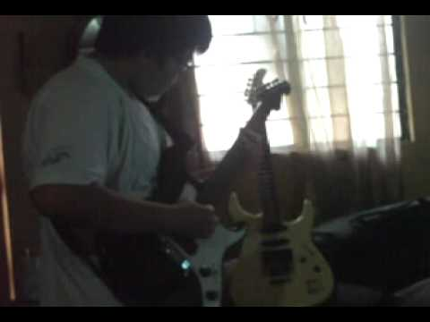 d-generation-x-theme-song-guitar-cover