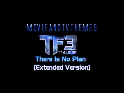 There Is No Plan Extended Version [10 hour]