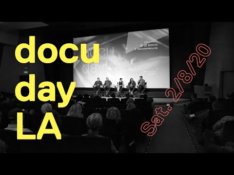 DocuDay LA 2020 Trailer