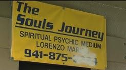 Punta Gorda psychic business hacked