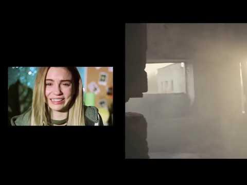 HammAli & Navai - Ты позвонишь ночью (music video)