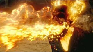 'Ghost Rider: Spirit of Vengeance' Trailer HD