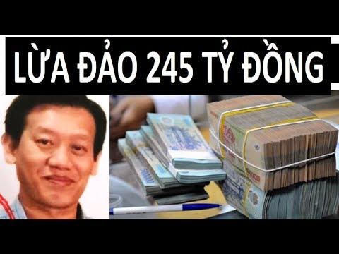Chấn Động: Lừa đảo hơn 245 tỷ đồng tại ngân hàng Eximbank Việt Nam