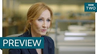 A little history of Avada Kedavra - Harry Potter: A History of Magic | Preview - BBC Two