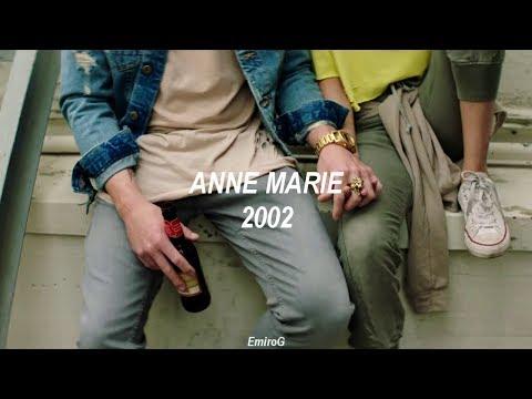 Anne Marie - '2002' (Traducida al español)