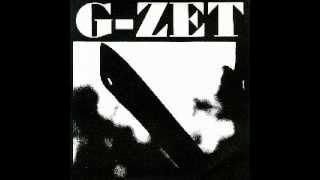 G-ZET - Self Titled [FULL BOOTLEG]