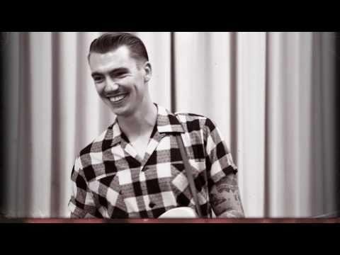 Pat Capocci - 'Baby Sue' Music Video