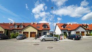 ПЕРЕЕЗЖАЮ в СМОЛЕЦ из ВРОЦЛАВА? Обзор недвижимости / Польша 2019