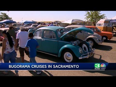 Bugorama cruises into Sacramento Raceway Park
