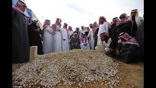 Zemlja je moja postelja [  وفاة مشاري العرادة  ]
