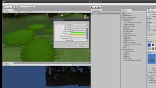 Видеоурок по созданию игр на Unity.Часть 6 .