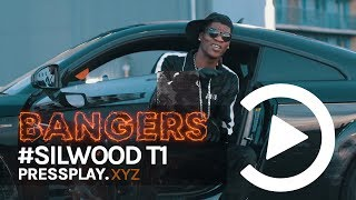 #SilwoodNation T1 - Apollo Creed (Music Video) Prod. AlmightyTrayle   Pressplay