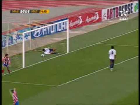 المغرب الفاسي 0 1 المغرب التطواني