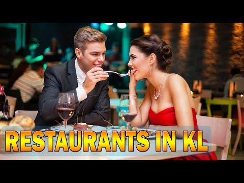 Best 10 Restaurants in Kuala Lumpur 2020 | Best Restaurants For Food in Kuala Lumpur | Malaysia 2020