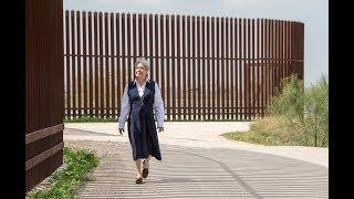 A Bridge Among Walls: Sr. Norma Pimentel, M.J.