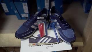 Июнь 2016. Новинки RockAir. adidas Originals LA Trainer. 6 сезон.