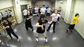 Perfume『Let Me Know』を踊ってみた(dance cover) #84