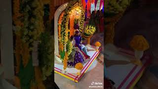 Kashees Bridal Entry in Nida yAsir ShOw😍😍